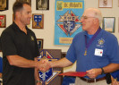brother-vinny-lostetter-receives-his-first-degree-certificate
