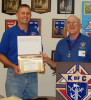 brother-mark-wreschinsky-october-2013-knight-of-the-month