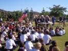 Flag Retirement Ceremony_005