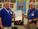 brother-mike-crean-january-2014-knight-of-the-month
