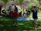 St. Mike's Parish Picnic