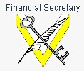 Financial Secretary jewel